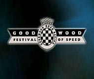 GOODWOOD and Good filming