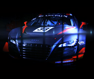 All New GT1 Title Sequence